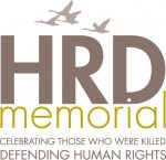 HRD Memorial launched to commemorate slain defenders