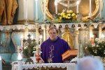 У Вішнева ўшанавалі памяць першага абаліцыяніста свету Святога Амброзія