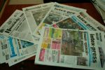 State-run press distribution agency in Baranavičy keeps rejecting independent newspaper