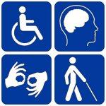 Кожны мае права: правы людзей з інваліднасцю