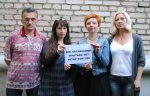 """Viasna"" activists join campaign against torture"