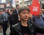 Любоў Кавалёва: Адмена смяротнай кары ратуе жыццё памылкова асуджаным