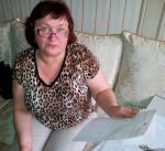 Liudmila Kuchura does not give up in confrontation with investigative authorities