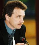 Office of Prosecutor General refuses to exclude Anatol Liabedzka from 'black list'