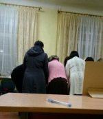 Праваабаронцы папрасілі прадставіць вынікі галасавання па кожным з участкаў Магілёва