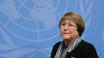 UN Human Rights Chief condemns violent response of Belarus to post-electoral protests