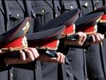 Міліцыя па-за законам (відэа)