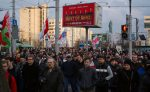 Belarus crackdown: more than 200 arrested or detained in two weeks