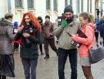 Адзіным фронтам супраць смяротнай кары ў Беларусі