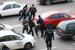 240 detained in Sunday March of Partisans