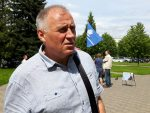 Mikalai Statkevich gets another 5 days in jail