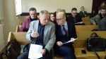 Opposition leaders Niakliayeu and Statkevich in jail again