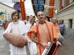 Hare Krishna preachers detained in Orša