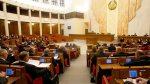 У Палаце прадстаўнікоў абмяркуюць адмену сьмяротнага пакараньня ў Беларусі