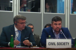 "Andrei Paluda: ""2 of 16 death convicts in Belarus are Roma"""