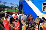 Human rights defenders call Ukrainian Parliament to adopt law on IDPs before elections
