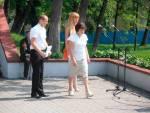 У Пінску на 3-га ліпеня дэпутатцы Палаты прадстаўнікоў даверылі прадстаўляць уладу