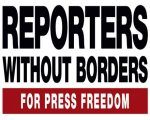 Reporters Without Borders: Harassment of journalists breaks records in Belarus
