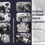 Situation of Human Rights in Belarus in March 2014