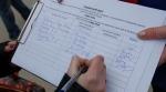 Campaigning restrictions announced in Babrujsk, Dobruš, Svietlahorsk districts, Viciebsk region