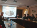 'Issues of Death Penalty Use in Belarus' through journalists' eyes