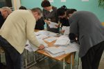 Only 31 opposition representatives in precinct election commissions