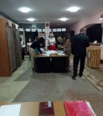 Слуцк и Солигорск: подсчет голосов в худших традициях белорусских «выборов»