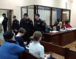 У КПЧ ААН зарэгістраваная скарга асуджанага да смяротнага пакарання Гершанкова