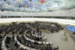 Human Rights Council adopts resolution on situation of human rights in Belarus