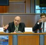 "Valiantsin Stefanovich: ""Brussels has no illusions in its assessment of the regime"""