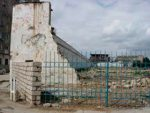 Only photos are left from condemned cell in Baku