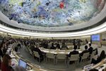 UN Human Rights Council renews mandate of Special Rapporteur on Belarus