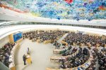 HRHF, FIDH, HRW urge UN Human Rights Council to renew mandate of Special Rapporteur on Belarus