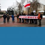 Human Rights Situation in Belarus: January 2020