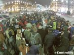 Report on monitoring peaceful assembly on November 15 in Minsk