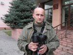 Freelance journalist detained in Rečyca