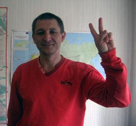 Владимир Тризунов