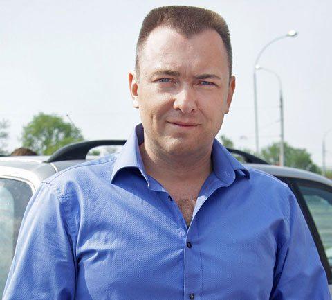 Денис Турченяк