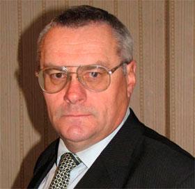 Socio-political activist Mikalai Ulasevich
