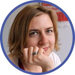 Дарья Вашкевич. Фото:Maria Söderberg