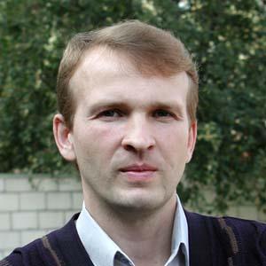 Заместитель председателя организации ОГП Василий Поляков