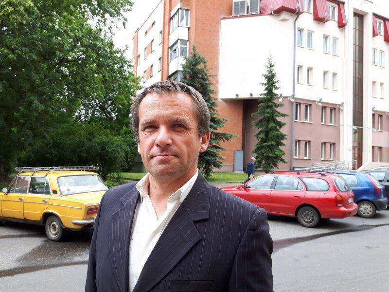 Сергей Васильев.
