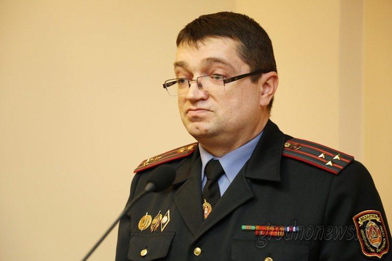 Виктор Стасюкевич