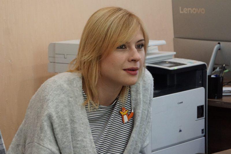 Viktoryia Fiodarava