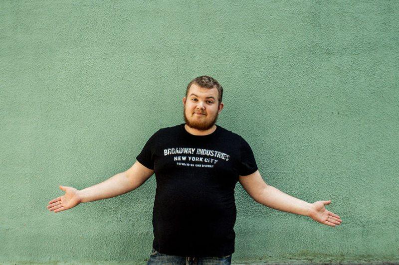Павел Вінаградаў. Фото: 34mag.net