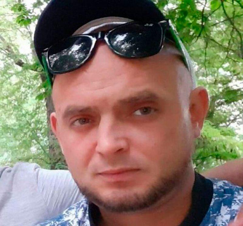 Валерый Вішчэня.