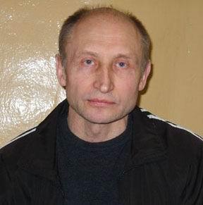 Валерый Міснікаў