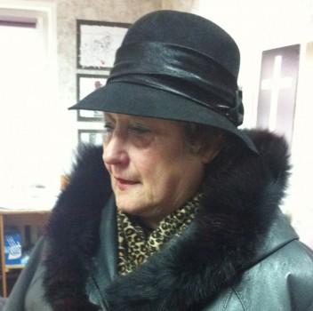 Ольга Грунова