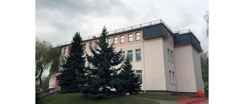 Cуд Волковысского района