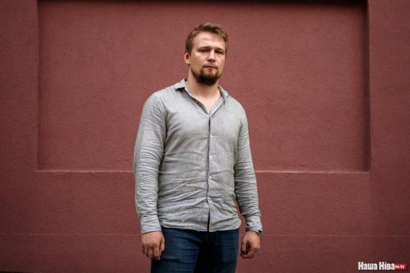Евгений Юшкевич. Фото: